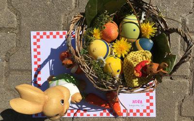 Ostern im Lockdown '21
